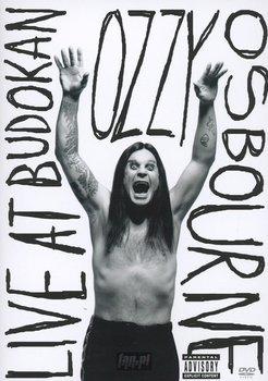 OZZY OSBOURNE: LIVE AT BUDOKAN (DVD)