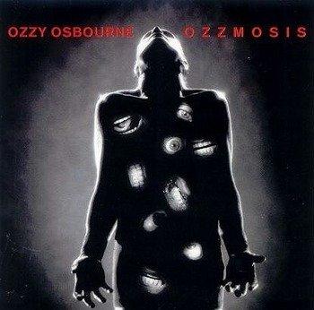 OZZY OSBOURNE : OZZMOSIS (CD)
