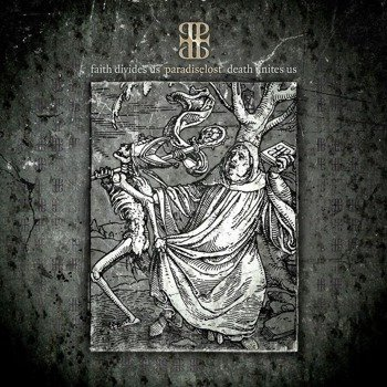 PARADISE LOST: FAITH DIVIDES US - DEATH UNITES US (CD)