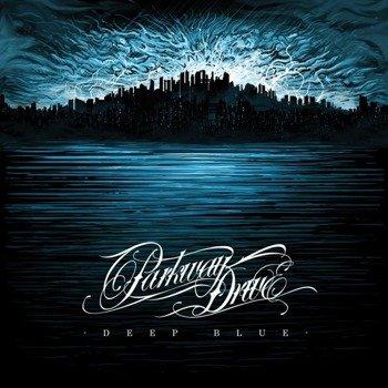 PARKWAY DRIVE: DEEP BLUE (CD)