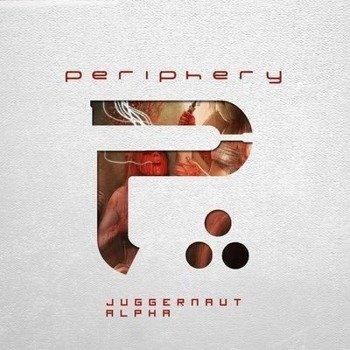 PERIPHERY: JUGGERNAUT ALPHA (CD)
