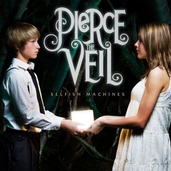 PIERCE THE VEIL: SELFISH MACHINES (CD)