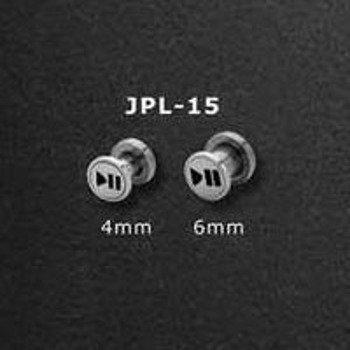 PIERCING TUNEL PLAY PAUSE [JPL-15]