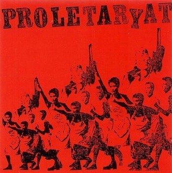 PROLETARYAT: PROLETARYAT LIVE 93 (CD)