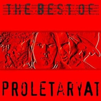 PROLETARYAT: THE BEST OF (CD)