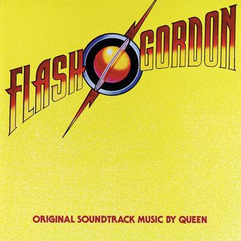 QUEEN: FLASH GORDON (CD)