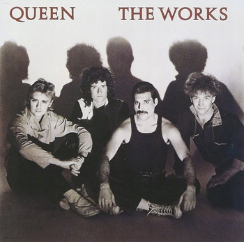 QUEEN: WORKS (2CD)