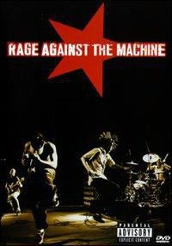 RAGE AGAINST THE MACHINE: RAGE AGAINST THE MACHINE (DVD)