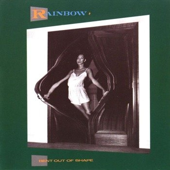 RAINBOW: BENT OUT OF SHAPE (CD)