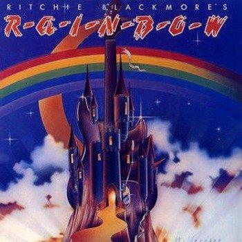 RAINBOW: RITCHIE BLACKMORES RAINBOW (CD)