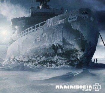 RAMMSTEIN: ROSENROT (CD)
