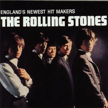 ROLLING STONES: ENGLANDS NOWEST HIT MAKERS (CD) REMASTER