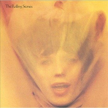 ROLLING STONES: GOAT HEAD SOUP (CD) REMASTER