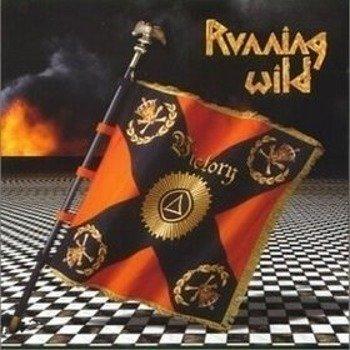 RUNNING WILD : VICTORY (CD)