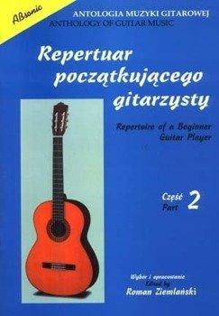 Repertuar początkującego gitarzysty cz. 2