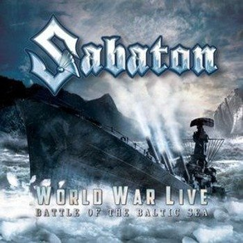 SABATON: BATTLE OF THE BALTIC SEA (CD)