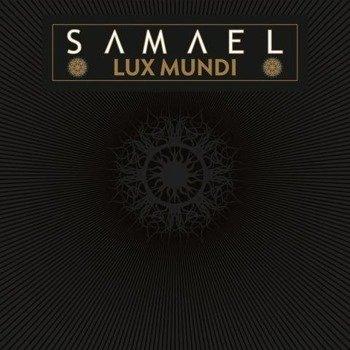 SAMAEL: LUX MUNDI (CD)