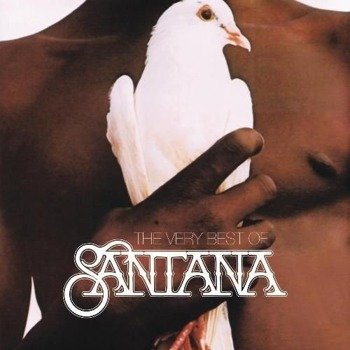 SANTANA: THE VERY BEST OF (CD)