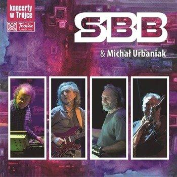 SBB - SBB & MICHAŁ URBANIAK / KONCERTY W TRÓJCE