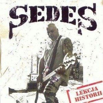 SEDES: LEKCJA HISTORII (CD)
