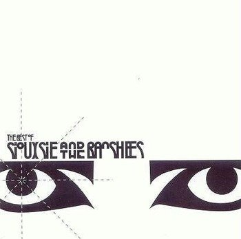 SIOUXSIE & THE BANSHEES: THE BEST OF (CD)