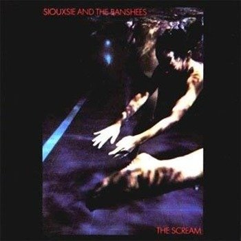 SIOUXSIE & THE BANSHEES: THE SCREAM (CD)