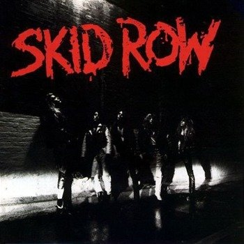 SKID ROW: SKID ROW (CD)