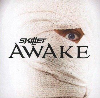 SKILLET: AWAKE (CD)