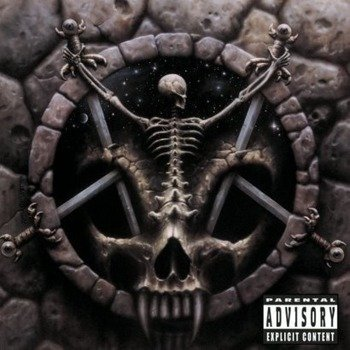 SLAYER : DIVINE INTERVENTION (CD)