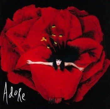 SMASHING PUMPKINS: ADORE (CD)