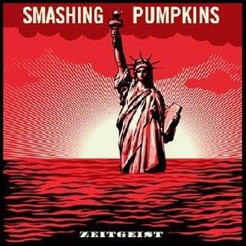 SMASHING PUMPKINS: ZEITGEIST (CD)