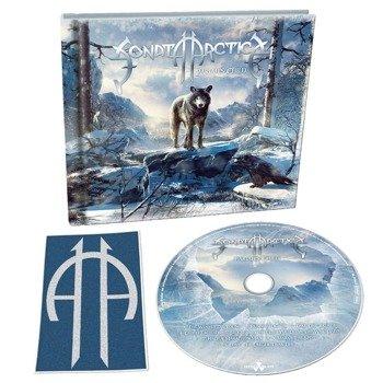 SONATA ARCTICA: PARIAH'S CHILD (CD LIMITED)