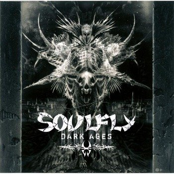 SOULFLY: DARK AGES (CD)
