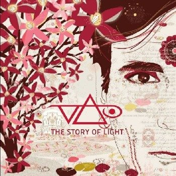 STEVE VAI: THE STORY OF LIGHT (CD)