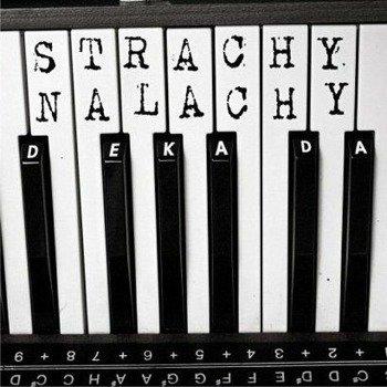 STRACHY NA LACHY: DEKADA (CD)