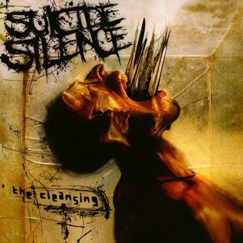 SUICIDAL SILENCE: THE CLEANSING (CD)