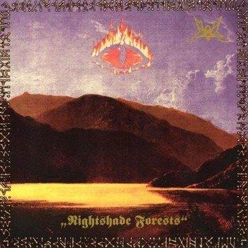 SUMMONING: NIGHTSHADE FOREST (CD)