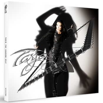 TARJA: THE SHADOW SELF (CD+DVD)  LIMITED