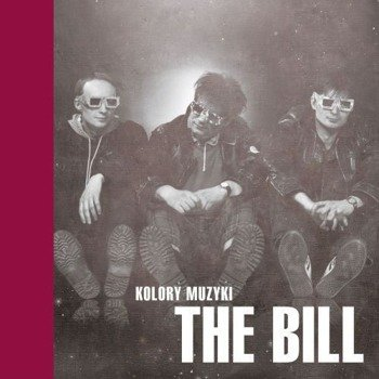 THE BILL: KOLORY MUZYKI (CD)