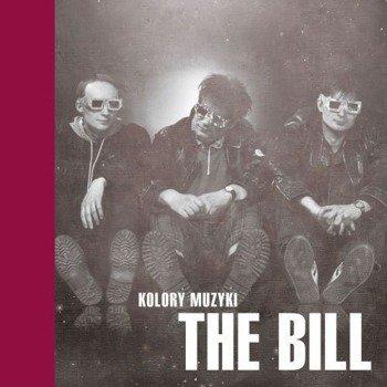 THE BILL: KOLORY MUZYKI (CD)