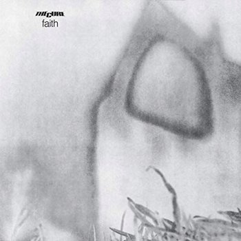 THE CURE : FAITH (CD)