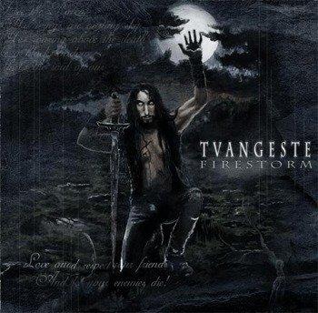 TVANGESTE: FIRESTORM (CD)