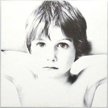 U2: BOY (CD)