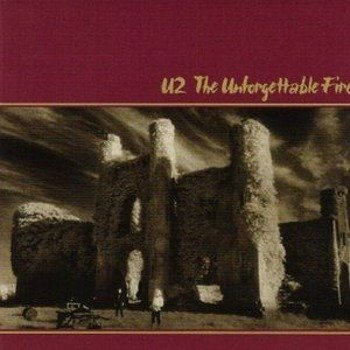 U2: UNFORGETTABLE FIRE (LP VINYL)
