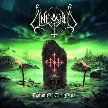 UNLEASHED: DAWN OF THE NINE (CD)