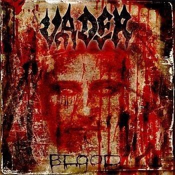 VADER: BLOOD (CD)
