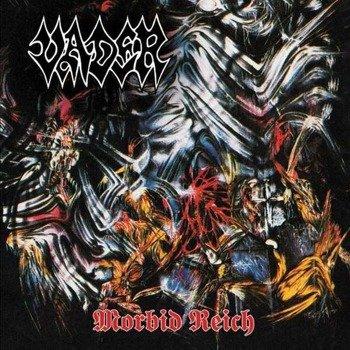 VADER: MORBID REICH (CD) DIGIPACK