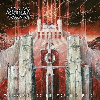 VADER: WELCOME TO THE MORBID REICH (CD)