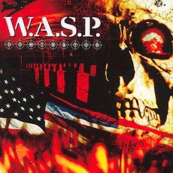 W.A.S.P: DOMINATOR (CD)