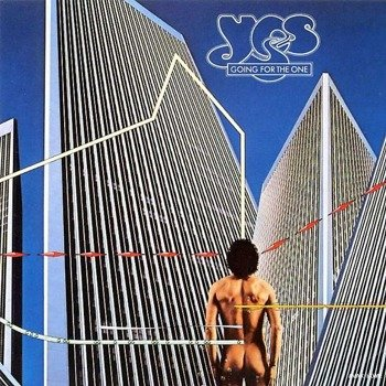 YES: GOING FOR THE ONE (CD)
